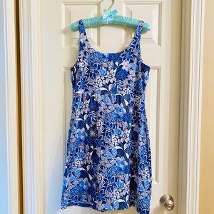 TOMMY BAHAMA Tank Floral Dress